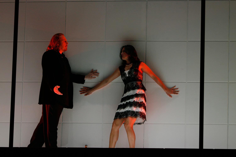 Don Giovanni / Opéra National de Bordeaux 2006