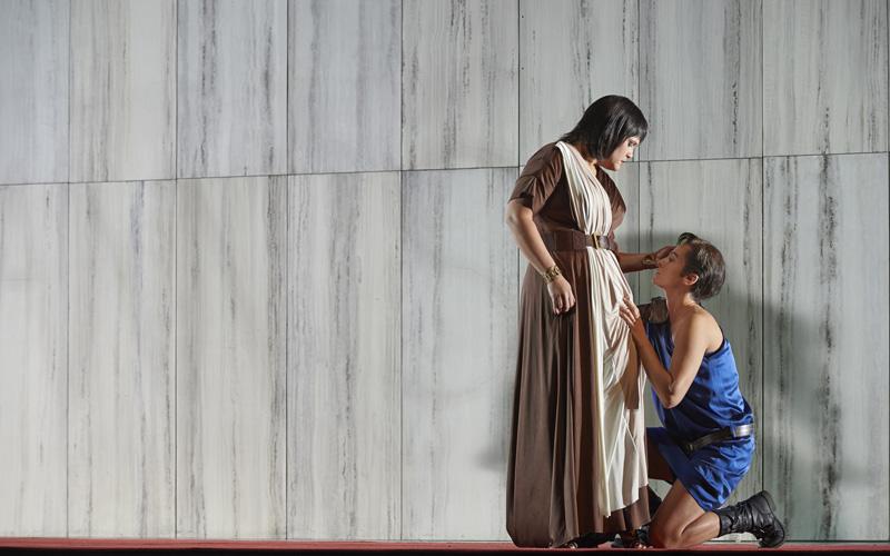 La Clemenza di Tito / Canadian Opera Company