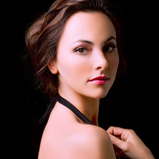 Isabel Leonard   Portrait