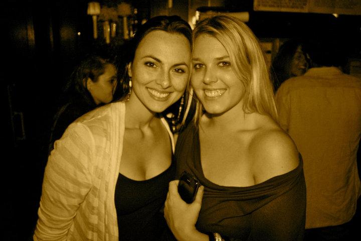 With Nicole Alexander