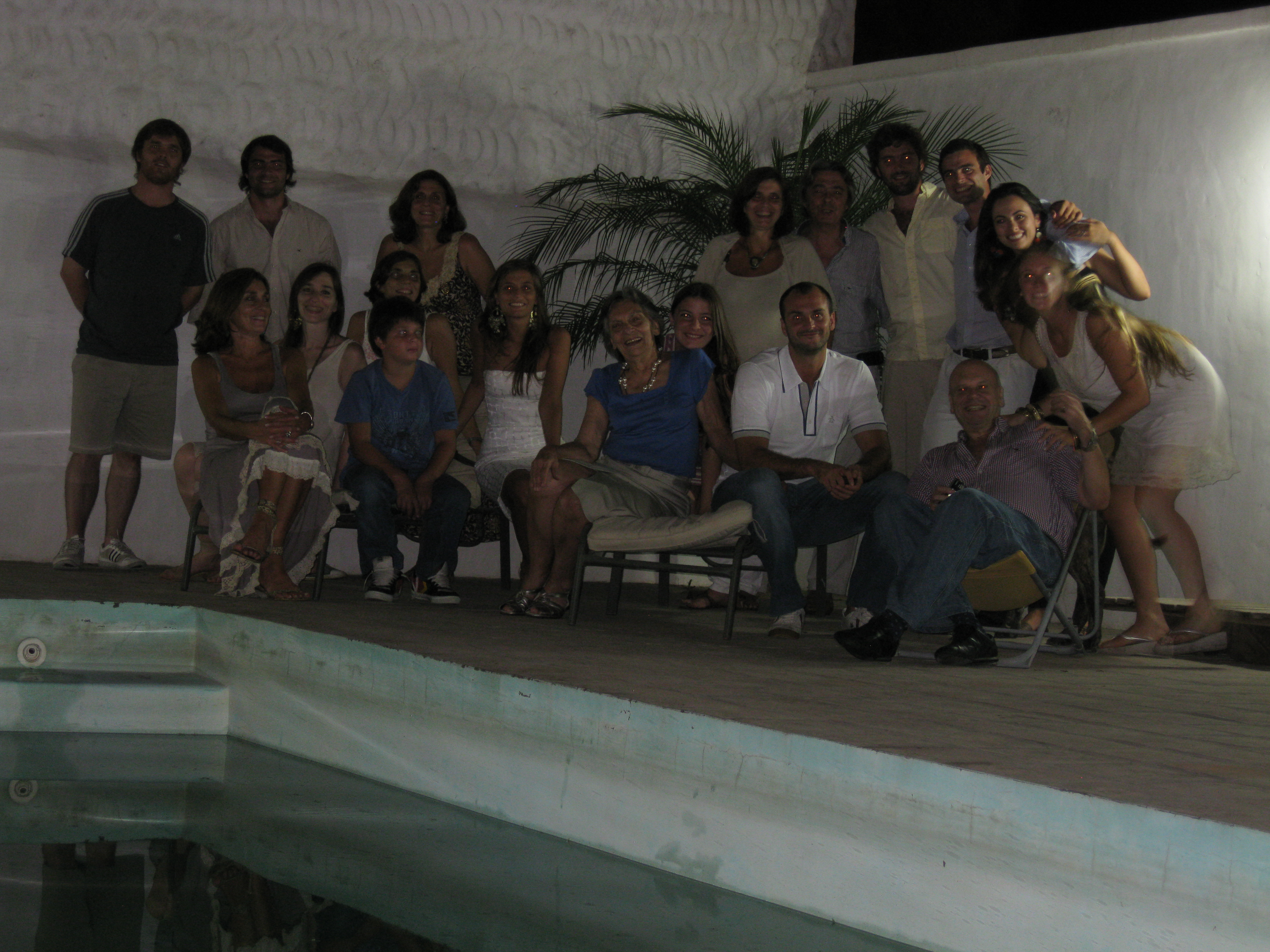 My Argentinian family