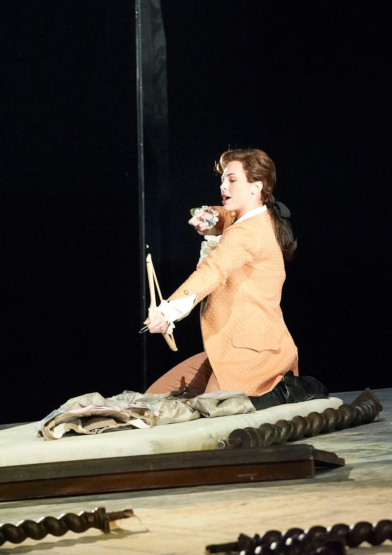 Le Nozze di Figaro / Wiener Staatsoper 2011