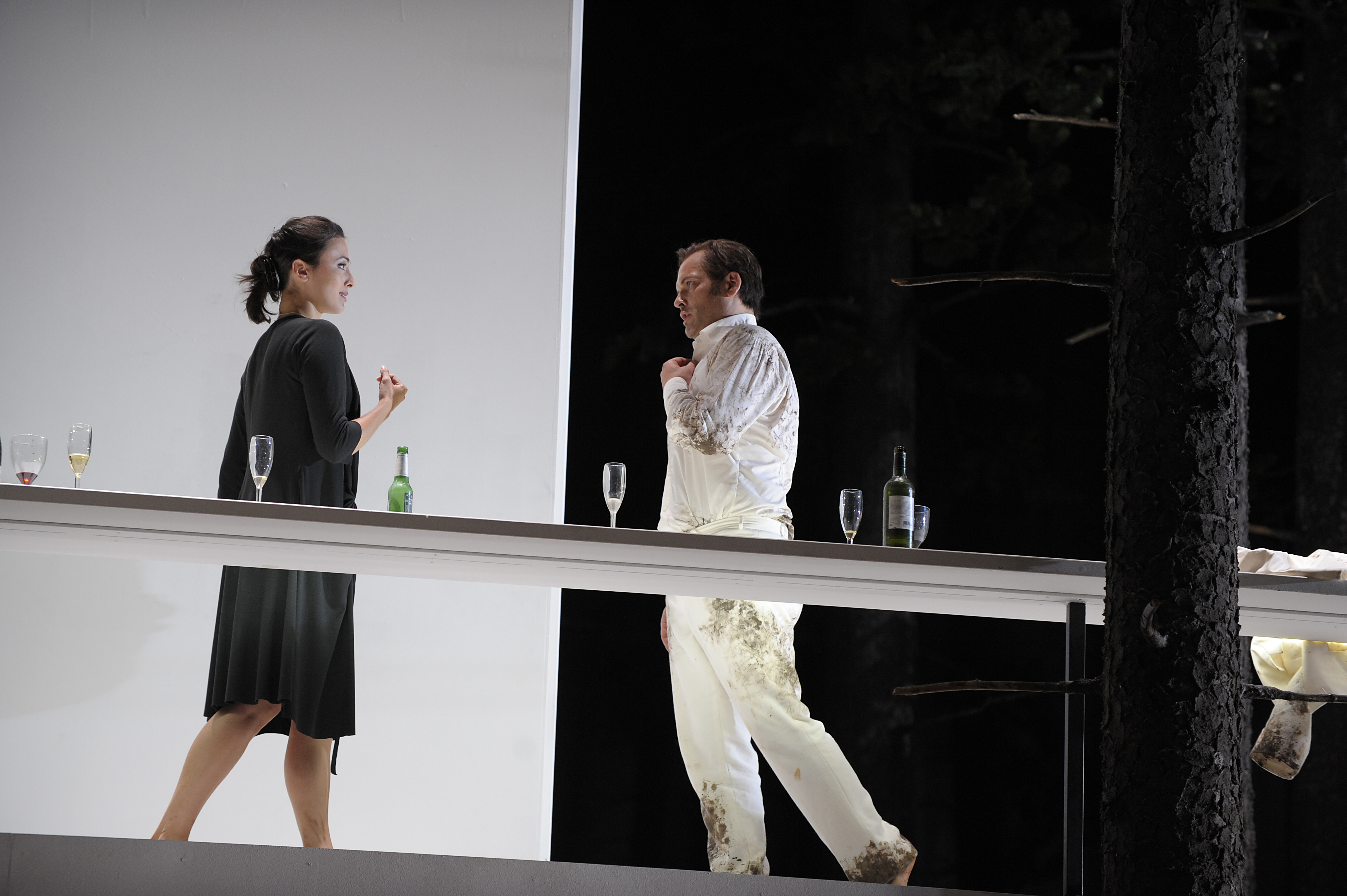 Cosi fan tutte   Salzburg Festival 2009