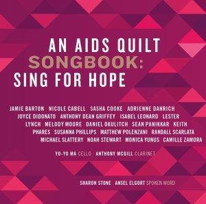AIDSQuilt-Songbook