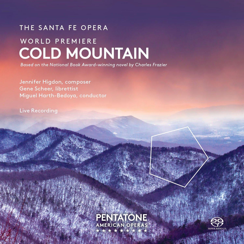 Cold Mountain album image