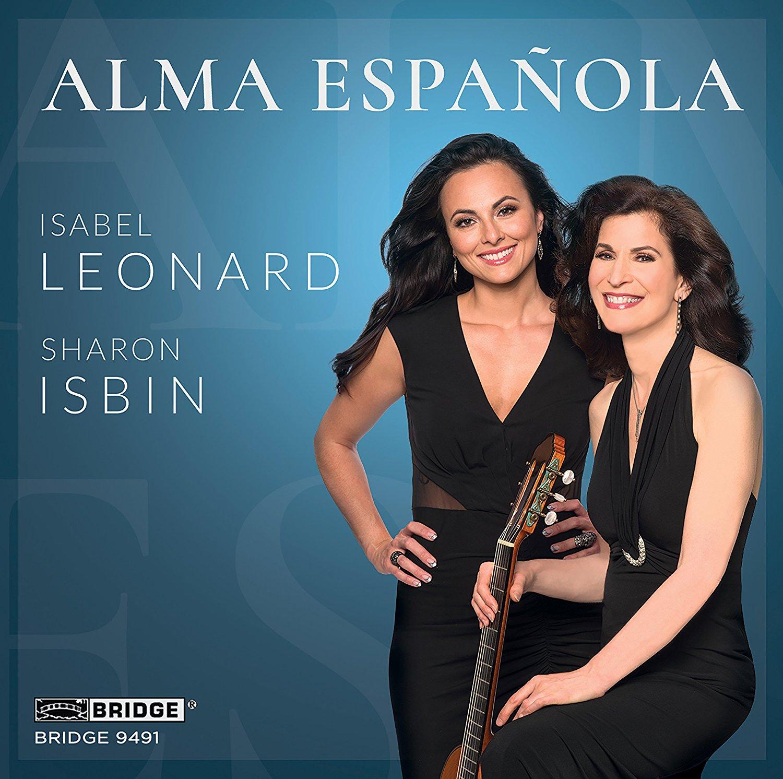 Alma Española